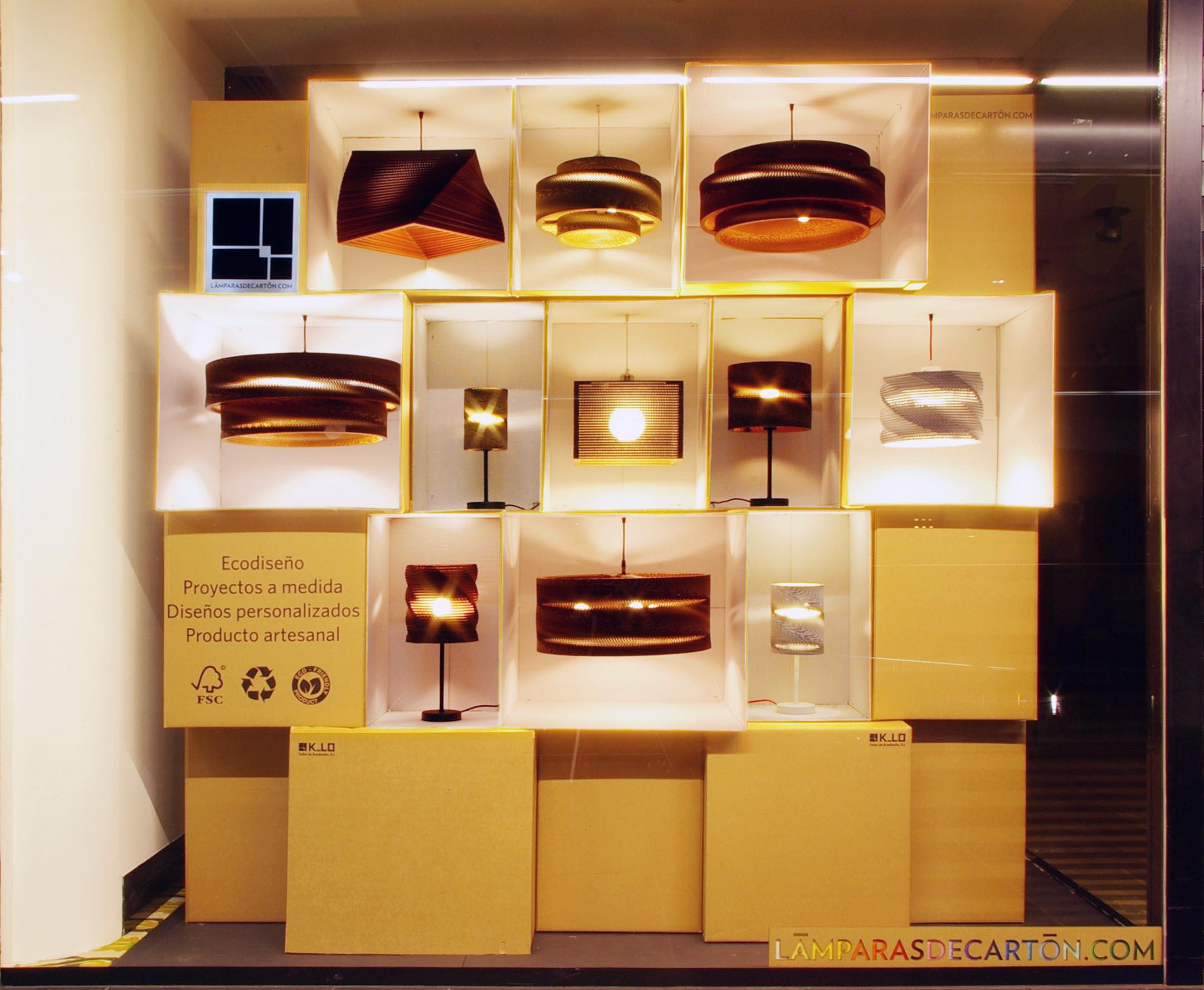 Muebles mayo nigran obtenga ideas dise o de muebles para for Muebles para escaparates